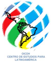 BLOG DEL CENTRO DE ESTUDIOS PARA LATINOAMÉRICA OICDH